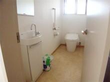 奈良市 K様邸 トイレ工事