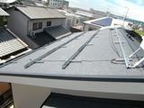 天理市 W様邸 太陽光発電設置工事1